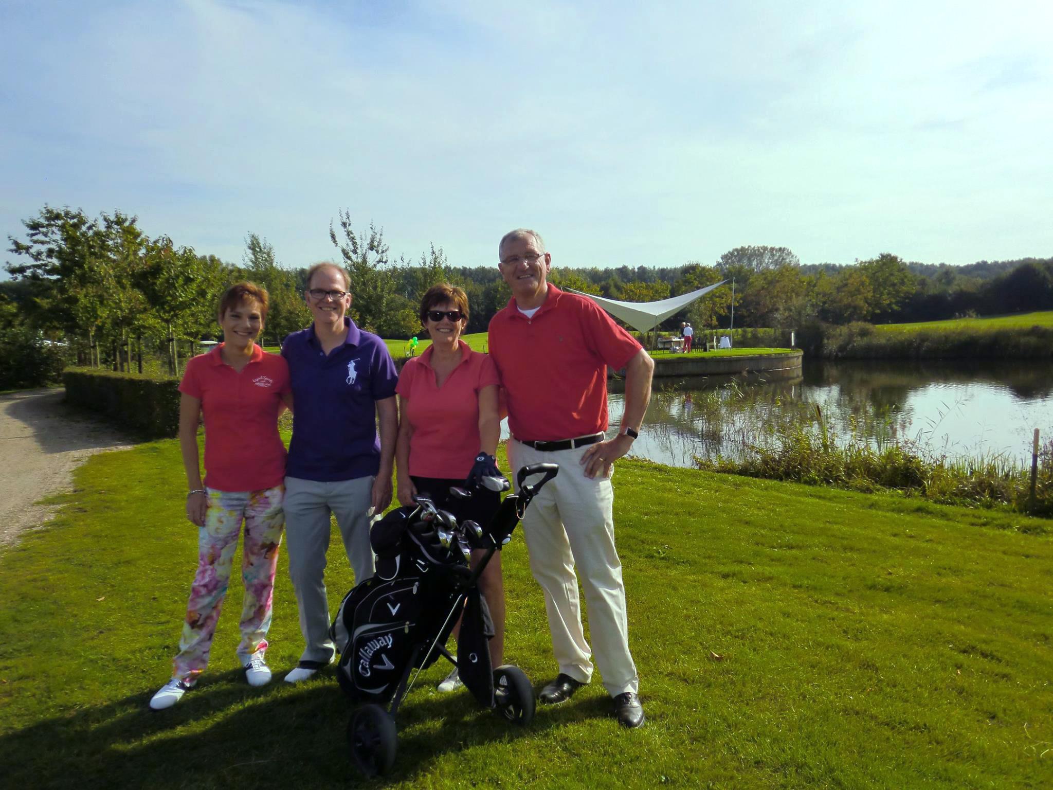 opendag golfcentrum de Batouwe